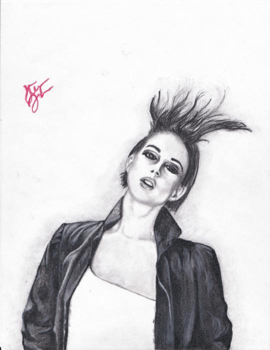 Diane Neal by sfairbanks
